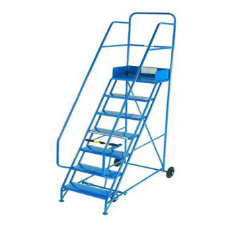 Mobile Safety Steps Klime-Ezee Range